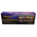 Cameo Color Series Make Up Eyeshadow And Lipgloss Shade 01